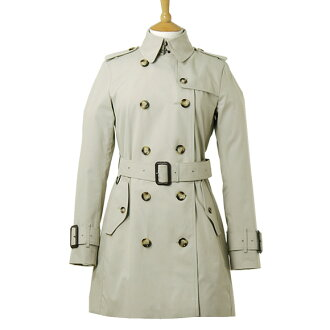 BURBERRY, Burberry women's trench coats trench MARYSTOW 3762014 25,000 TRENCH BURBERRY size: 8, 10, 12