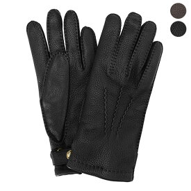 デンツ DENTS 手袋 メンズ グローブ HERITAGE COLLECTION BADMINTON 15-1550 DEERSKIN [全2色]【英国】