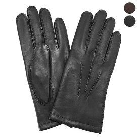 デンツ DENTS メンズ グローブ 手袋 ヘアシープグローブ 5-1542 CHELSEA HAIRSHEEP MEN GLOVES [全2色]【英国】