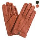 デンツ DENTS 手袋 メンズ グローブ HERITAGE COLLECTION FLEMMING 15-1007 HAIRHSEEP [全2色]【英国】