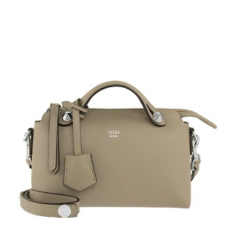 Fendi by FENDI bag BY THE WAY MINI [BTW mini] women's 2-WAY shoulder bag taupe 8 BL135 1D5 F0NJ3 TORTORA
