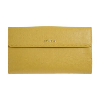 FURLA FURLA wallets women's wallet BUSINESS XL BIFOLD [business] 812496 PN53 B30 AM0 AMBRA