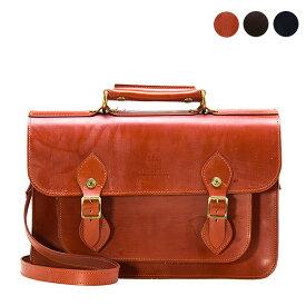 グレンロイヤル GLENROYAL バッグ ショルダーバッグ SATCHEL BAG WITH D-RING 02-6026 [全3色]【英国】