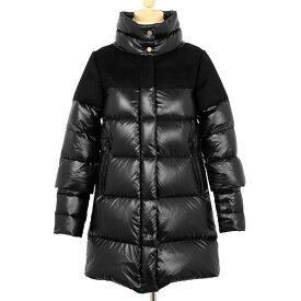 エトレゴ HETREGO レディース ダウンコート ブラック 黒 BRITANY 8G763 BLACK