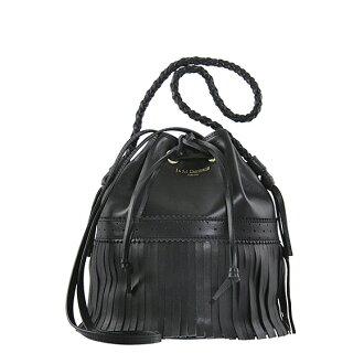 J&M DAVIDSON/제이 앤 엠 데이빗 슨 여성용 2WAY 핸드백 M CARNIVAL [카니발] 블랙 BLACK