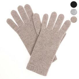 ジョンストンズ JOHNSTONS 手袋 レディース 手袋(グローブ) SHORT CUFF WOMENS CASHMERE GLOVES HAD03226 [全3色]【英国】