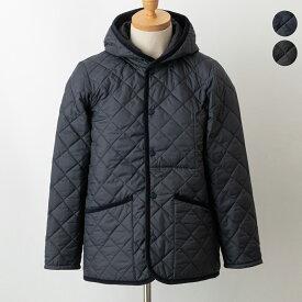 ラベンハム LAVENHAM メンズ キルティングジャケット CLASSIC CRAYDON WR POLYESTER UK191674 [全2色]【英国】