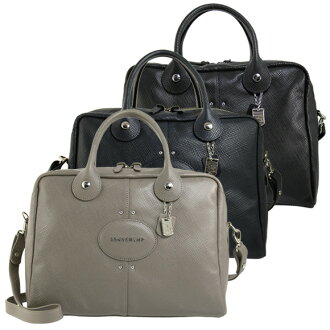 론샨 가방 QUADRI [쿠아드리] 2 WAY 가방[전3색] BOLSO DE MANO 1206 786 LONGCHAMP