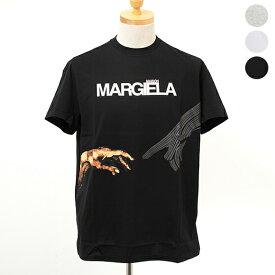 メゾンマルジェラ MAISON MARGIELA メンズ Tシャツ S50GC0533 S22816 [全3色]
