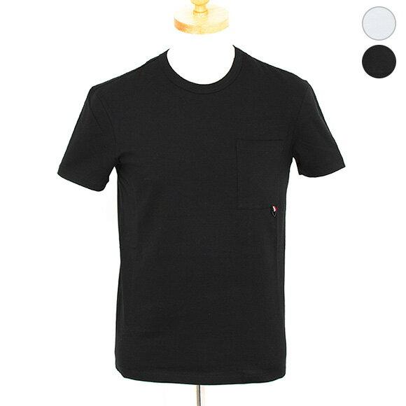 モンクレール MONCLER メンズ Tシャツ MAGLIA T-SHIRT 80402.50 8390T [全2色]