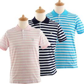 プリングル PRINGLE メンズ 半袖ポロシャツ MN045[全3色] アウトレット【英国】