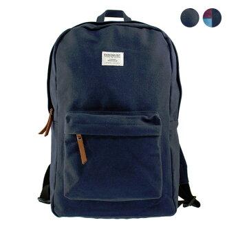 吉米 SANDQVIST 和 SANDQVIST 背包 2 种颜色
