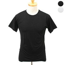 サンスペル SUNSPEL メンズ 半袖クルーネックインナーTシャツ SUPERFINE COTTON CREW NECK T-SHIRT MTSH4001 [全2色]【英国】