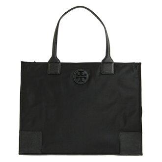 トリーバーチ TORY BURCH 가방 여성 가방 A4 ELLA PACKABLE TOTE 블랙 BLACK 41159800 1