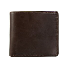 ホワイトハウスコックス WHITEHOUSE COX 財布 メンズ 二つ折り財布(小銭入れ付) ハバナブラウン COIN WALLET BRIDLE S7532 HAVANA【英国】