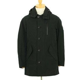 ウールリッチ WOOLRICH アウター メンズ ダウンコート STAG COAT [スタッグコート] ブラック 黒 WOCPS2692 BY40 100 BLACK