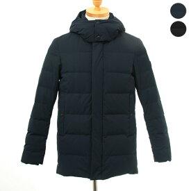 ウールリッチ WOOLRICH メンズ ダウンジャケット SIERRA LONG JACKET DH WOLOW0009 UT1046 [全2色]