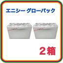 【あす楽】【お得な2箱セット】エニシーグローパック 正規品 炭酸ガスパック 10回分×2箱 フェイシャルジェルパック …
