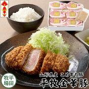 【冷蔵】金華豚ロースステーキギフト[JOH-K06]