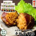 平田牧場 日本の米育ち金華豚肉巻きおにぎり【8個入】お取り寄せグルメ ギフト 肉巻きおにぎり 惣菜 高級 ギフト 惣菜…
