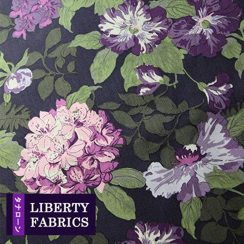 【LIBERTY】リバティファブリック《生地》Jenny/3632114M-J17B/ジェニー/「liberty131」(10cm単位)