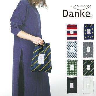dankeレジスターバッグSサイズ