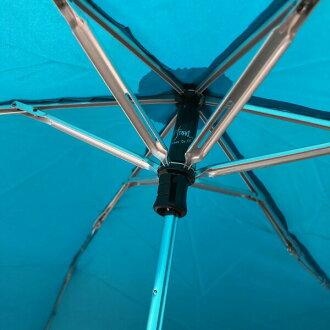ウォーターフロント撮れる傘インスタブレラTRIB-3F50-UH-2T