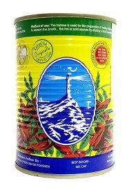 業務用ハリサ 缶入り 380g Harissa (Cap Bon, Tunisia)ハリッサ/アリサ/アリッサ(チュニジア料理 モロッコ料理 クスクス マグレブ 北アフリカ)