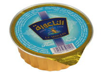 【お試しサイズ】チュニジア産 ハルワ・シャミヤ・プレーン・100gハルヴァ ・シャミア Halwa/Halva Plain (Triki Le Moulin, Tunisia)