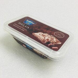 チュニジア産 ハルワ・シャミア・チョコレート風味200gハルヴァ・シャミヤ Halwa/Halva chocolate (Triki Le Moulin, Tunisia) Ramadan