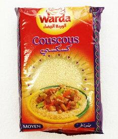 クスクス中粒 500gCouscous Moyen / Middle Grain (Tunisia)