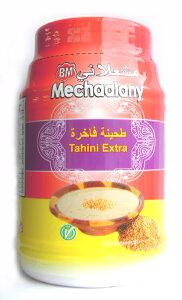 レバノン産 練り白胡麻(タヒーナ)907g Tahina/Tahini (Mechaalany, Lebanon) 907g タヒーニ/タヒニ ねりごま)(中東 Middle Eastern Food)