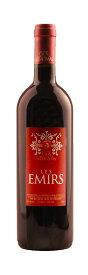 【レバノンワイン】レ・ゼミール (赤・重口) クロ・サン・トマLes Emirs (Clos St.Thomas, Red wine, Full body, Lebanon)
