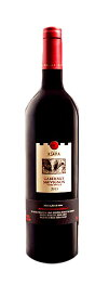 【レバノンワイン】カベルネソーヴィニョン (赤・中重口)Cabernet Sauvignon / Labanon
