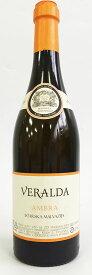 ヴェラルダ アンブラ Veralda ambra新商品【クロアチアワイン】辛口 白 ( White wine, Croatia)(海外土産 クロアチアおみやげ)オレンジワイン orange wine