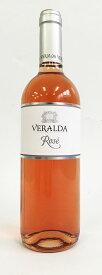 【期間限定お買い得】Veralda Roseヴェラルダ ロゼ新商品【クロアチアワイン】辛口 ロゼ ( rose wine, Croatia)(海外土産 クロアチアおみやげ