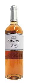 Veralda Roseヴェラルダ ロゼ【クロアチアワイン】辛口 ロゼ ( rose wine, Croatia)(海外土産 クロアチアおみやげ