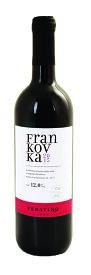 【クロアチアワイン】フランコフカ / Frankovka (red wine/full body/croatia)