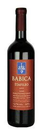 【クロアチアワイン】Babica / バビカ (フルボディ/赤)(Red wine/Croatia)