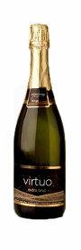 virtuo ヴィルトゥオ エクストラ ブリュット【クロアチアスパークリングワイン】 ( White wine/Croatia sparkling)(海外土産 クロアチアおみやげ)
