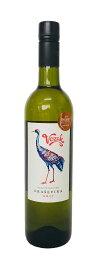 【クロアチアワイン】 ヴェザック グラシェヴィーナ Grasevina (白/辛口) ( White wine/Croatia)(海外土産 クロアチアおみやげ)