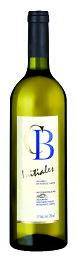 【モロッコワイン】シービーイニシャル (白/辛口)CB INITIALES BLANC (Thalvin/Dry/Morocco)