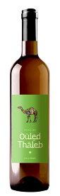 【モロッコワイン】ドメーヌ・ウレド・タレブ・ブラン (白/辛口)Domaine Ouled Thaleb BLANC (Thalvin/Dry/Morocco)