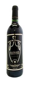 【アルジェリアワイン】キュヴェ・デュ・プレジデント ルージュ(赤/重口) Cuvee du predisent rouge / Algeria