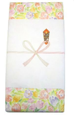 包装紙 & 熨斗紙(有料包装)