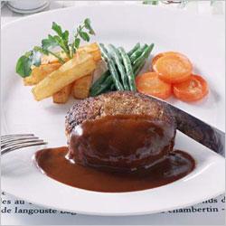 (無添加)牛肉100%ジューシー ハンバーグ!【150g×3個】 美味しいさに秘密アリ! 手作り無添加のお惣菜(冷凍食品)ハンバーグ(humburg) ギフト(お中元/お歳暮/敬老の日)対応 和歌山県産牛肉 ハンバーグ