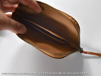 SyuRo[シュロ]牛革カードケース