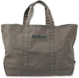 L.L.Bean エルエルビーン トートバッグ グローサリー・トート オリーブ色