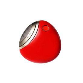 電動ネイルケア 自動爪やすり 電動爪削り コンパクト 子供 お年寄り 男女兼用 安心 安全 USB充電式 二段階スピード 日本語説明書 赤 レッド 誕生日 プレゼント