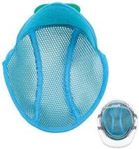 安全保護用品 ヘルメット インナーパッド 汗取り メッシュ素材 清潔 通気 帽子に 汗を止める 四季節用 冬 暖かく 夏 ひんやり内皮で頭を楽に 作業用冷却メッシュ 並行輸入品